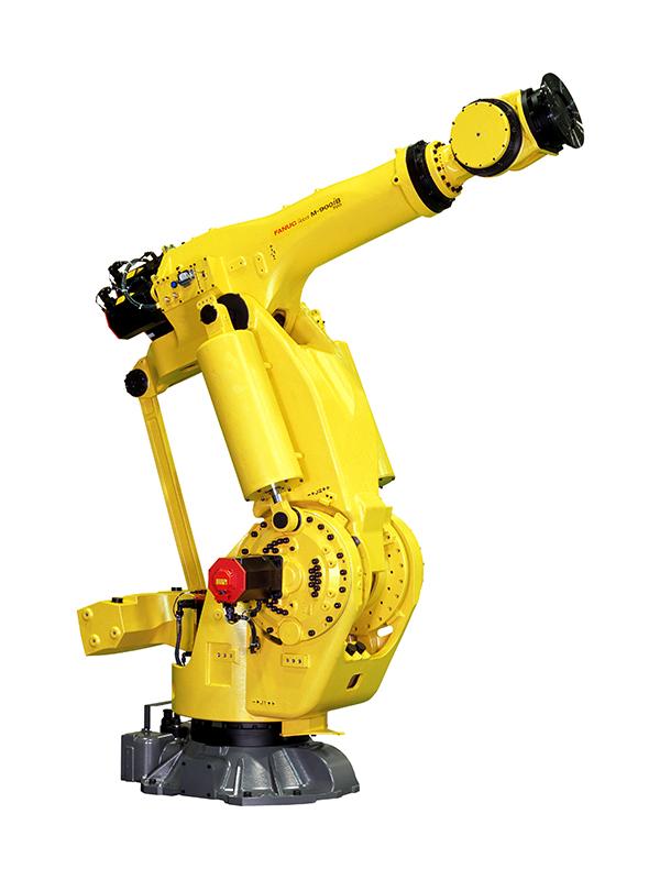 Nouveau robot M-900iB/700