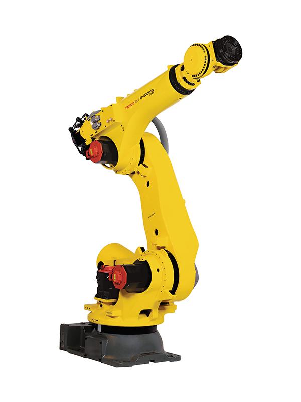 Nouveau robot R-2000iC/270F