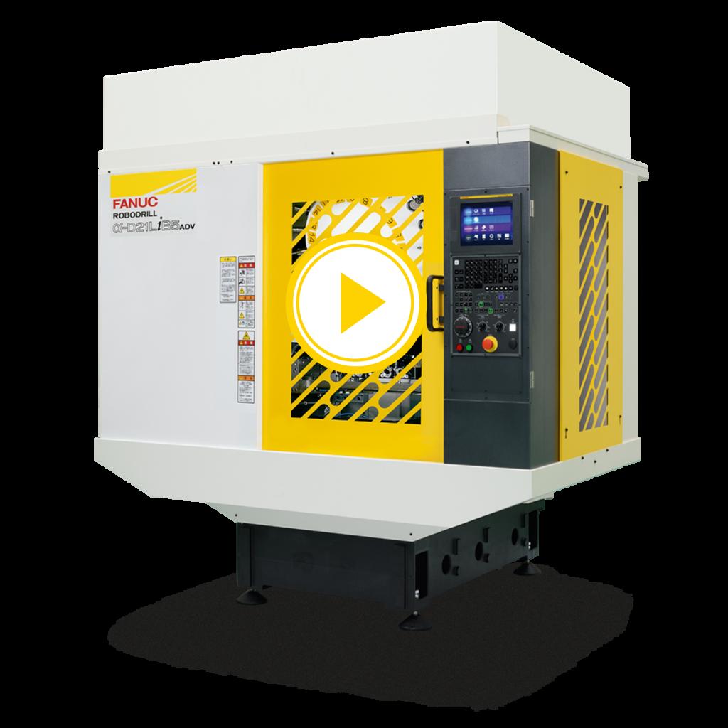 ROBOCUT : Machine d'électroérosion à fil