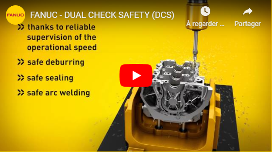FANUC Dual Check Safety
